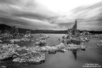 USA - California - Mono Lake (06/08/15)