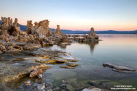 USA - California - Mono Lake (08/08/2015)