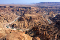 Namibia - Fish River Canyon (2009)
