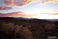 USA - California, Death Valley National Park (03/09/2012)
