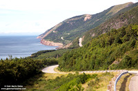 Canada - Nova Scotia, Cape Breton Highlands National Park (2011)