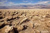 USA - California, Death Valley National Park (04/09/2012)