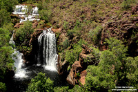Australia - Litchfield National park, Florence falls (2008)