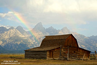 USA - Wyoming, Grand Teton NP (20/08/2013)