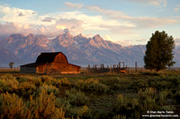 USA - Wyoming, Grand Teton NP (22/08/2013)