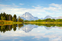 USA - Wyoming, Grand Teton NP (21/08/2013)
