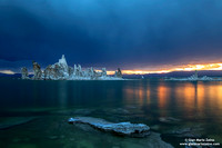 USA - California - Mono Lake (07/08/2015)