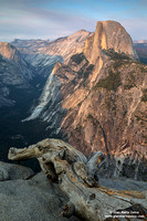 USA - California - Yosemite NP (09/08/2015)
