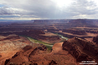 USA - Utah, Dead Horse Point State Park (22/08/2012)