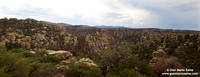 USA - Arizona, Chiricahua National Monument (14/08/2012)