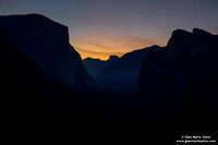 USA - California - Yosemite NP (10/08/2015)